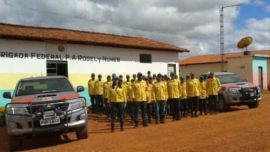 Photo of Chapada: Brigada Rosely Nunes encerra atividades em Itaetê e região