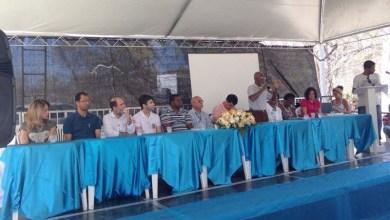 Photo of Chapada: Governo debate construção de barragem com comunidade do Vazante em Seabra