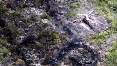 Photo of Governo intensifica ação para prevenir e combater incêndios florestais no oeste e na Chapada