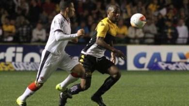 Photo of Vander faz golaço na vitória Rubro-Negra e coloca o time em terceiro na Série B