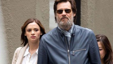 Photo of Namorada do ator Jim Carrey é encontrada morta em Los Angeles