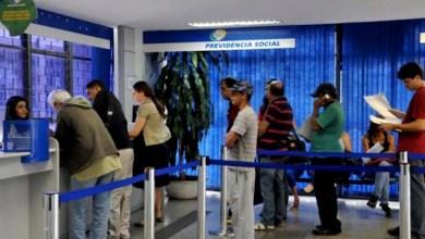 Photo of Brasil: Aposentados começam a receber primeira parcela do décimo terceiro