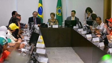 Photo of Dilma discute com ministros corte de gastos e reforma administrativa