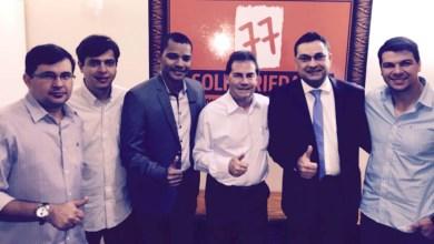 Photo of Presidente do Solidariedade destaca desafio de atrair jovens para a política, durante evento