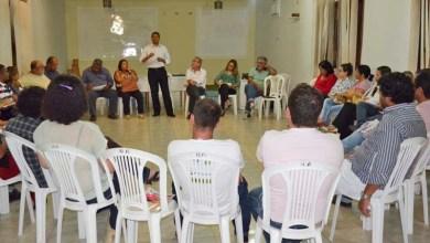 Photo of Governo quer fortalecer território e consolidar agricultura familiar na Chapada Diamantina