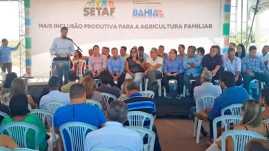 Photo of Municípios da Chapada Diamantina já contam com novo serviço de assistência à agricultura familiar