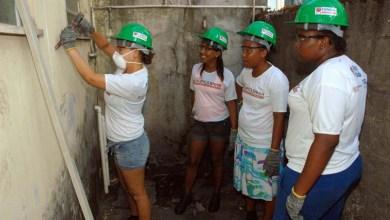 Photo of Programa Qualifica Bahia inicia formação de 1300 trabalhadores
