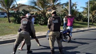 Photo of Polícia Militar antecipa Operação Verão 2016 em Salvador