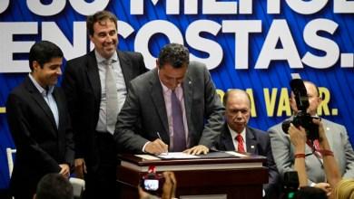 Photo of Bahia conta com R$ 236 milhões para contenções de encostas