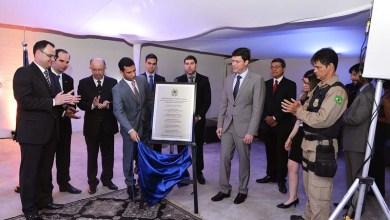 Photo of Sede própria do MPF é inaugurada no município de Feira de Santana