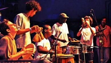 Photo of Salvador: Músicos baianos e norte-americanos se encontram em Jam Session