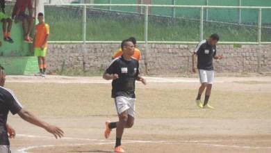 Photo of Chapada: Ex-Vitória defendeu time de Boa Vista do Tupim durante partida de domingo