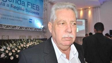 Photo of A pedido do MPF, Justiça bloqueia R$ 5 milhões em bens do ex-governador Nilo Coelho