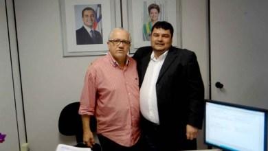Photo of Chapada: Gestão em Seabra vai melhorar 83 residências rurais com auxílio do governo