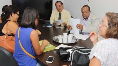 Photo of Entre Rios: Suíca e professores cobram reforma de colégio e mais ações para a educação