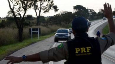 Photo of Bahia: PRF inicia fiscalização nas estradas para Dia de Finados nesta sexta