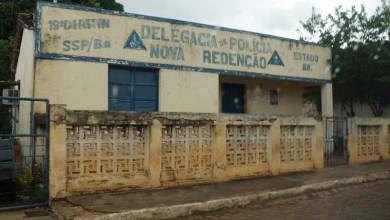 Photo of Chapada: Jovens são presos por roubar computador de delegacia em Nova Redenção