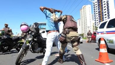 Photo of Polícia Militar da Bahia dobra número de blitzes em todo o estado