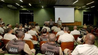 Photo of Bahia: Detran e Polícia Militar firmam parceria para qualificar blitze