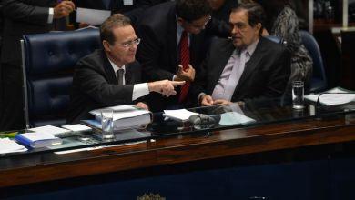 Photo of Senado aprova janela para mudança de partido e cláusula de barreira para debates