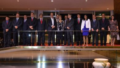 Photo of Após anúncio de cortes e volta da CPMF, Dilma reúne governadores e ministros