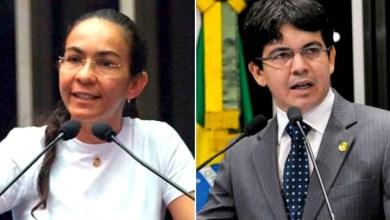 Photo of Randolfe Rodrigues e Heloísa Helena deixam o PSOL