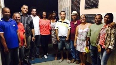 Photo of Conceição da Feira: Petistas defendem candidatura própria na cidade em 2016