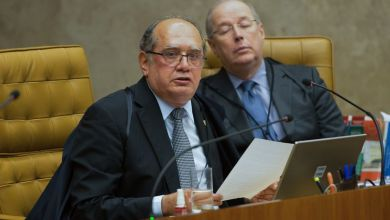 Photo of STF: Gilmar Mendes vota a favor do financiamento privado de campanhas