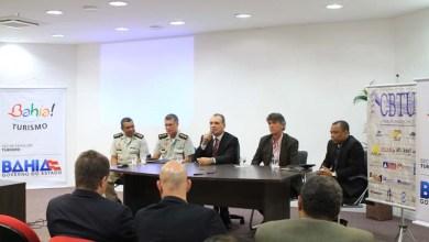 Photo of Bahia: Setur articula integração para maior segurança em áreas turísticas