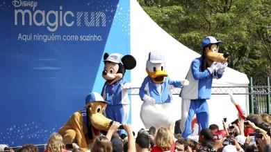 Photo of Bahia: Inscrições abertas para primeira edição da Disney Magic Run em Salvador