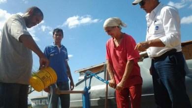 Photo of Chapada: Cisternas mudam a vida de famílias da zona rural de Palmeiras