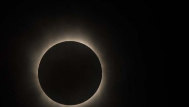 Photo of Mundo: Raro eclipse total de superlua acontece no dia 27 de setembro