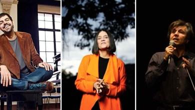 Photo of Vídeos: Festival de Jazz do Capão atrai visitantes à Chapada Diamantina; conheça os músicos