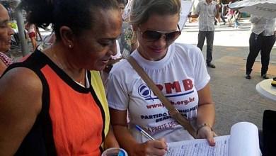 Photo of TSE aprova registro do Partido da Mulher Brasileira; agora são 35 siglas no país