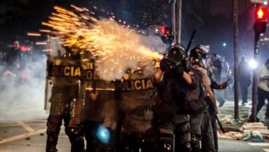 Photo of Polícia brasileira é a que mais mata no mundo, diz Anistia Internacional