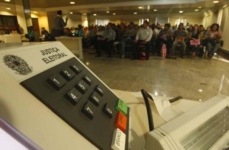 #Bahia: Cinco cidades baianas têm mais eleitores do que habitantes, segundo levantamento