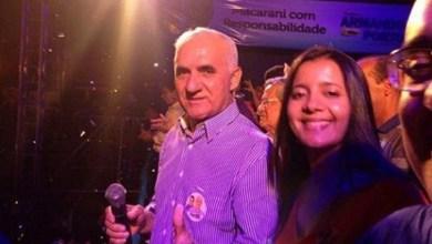 Photo of Armando de Souza é eleito prefeito de Macarani com 67,80% dos votos