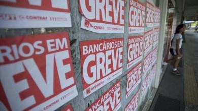 Photo of Bancários fazem assembleia e decidem manter greve em todo o país