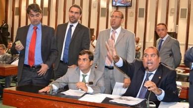 Photo of Oposição recebe denúncia e questiona governo sobre atraso no pagamento de viaturas terceirizadas