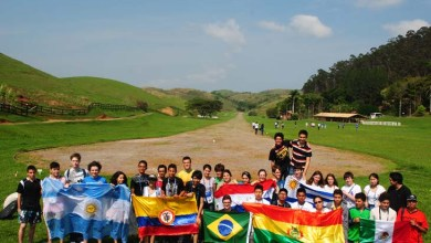 Photo of Brasil faz história em Olimpíada Latino-Americana de Astronomia e Astronáutica