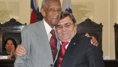 Photo of Natural de Andaraí, advogado mais antigo em atividade Edgar Silva morre aos 102 anos