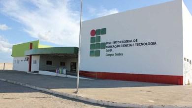 Photo of Chapada: Inscrições para o processo seletivo do Ifba de Seabra encerram nesta quinta