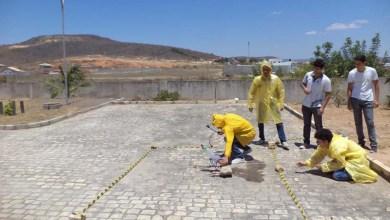 Photo of Chapada: Experimentos com foguetes dão continuidade a evento de ciência do Ifba em Jacobina