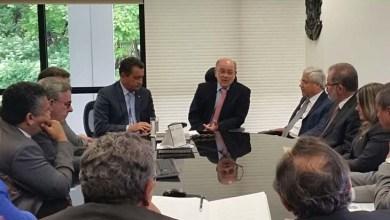 Photo of A Bahia não abre mão da Fiol, diz o governador Rui Costa ao TCU