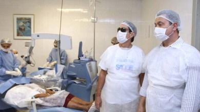 Photo of Saúde Sem Fronteiras realiza 1,5 mil cirurgias na Chapada Diamantina