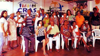 Photo of Chapada: Idosos recebem passe livre interestadual no município de Iramaia