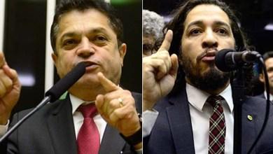 Photo of Deputados trocam ofensas durante sessão na Câmara; confira vídeo aqui