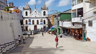 Photo of METRO assina projeto de intervenção urbana no centro histórico de Salvador