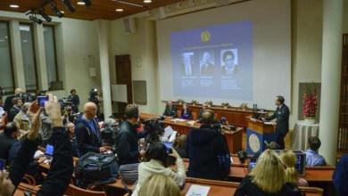 Photo of Nobel de Medicina é concedido a pesquisadores dos EUA, do Japão e da China