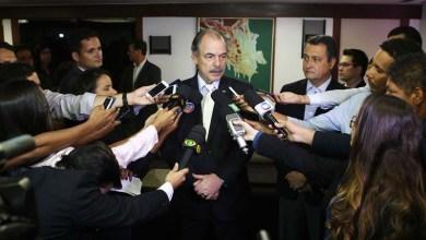 Photo of Ministro Aloízio Mercadante destaca compromisso da Bahia com a educação